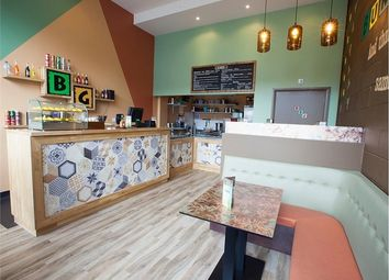 Thumbnail Commercial property to let in Chalk Farm Road, London, London