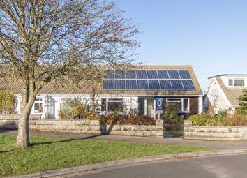 Thumbnail 3 bed bungalow for sale in Quantock Road, Portishead, North Somerset