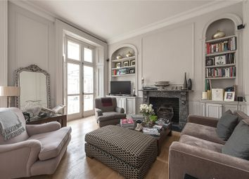 Thumbnail 3 bedroom flat to rent in Randolph Avenue, Maida Vale, London