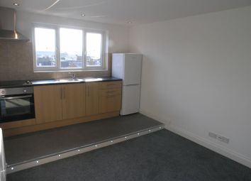 Thumbnail Studio to rent in Wilberforce Road, West Hendon