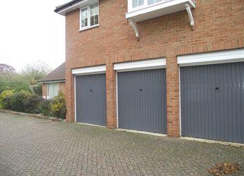 Thumbnail Parking/garage to rent in Anxey Way, Haddenham, Aylesbury