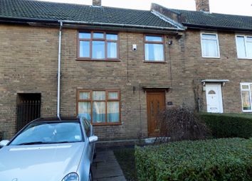 Thumbnail 3 bed terraced house for sale in Clough Road, Speke, Liverpool