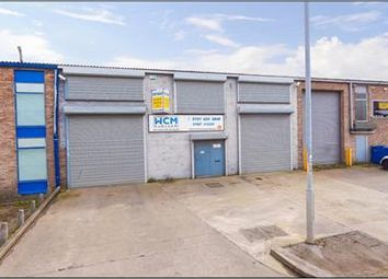 Thumbnail Light industrial for sale in Unit 3, Pickerings Road, Halebank, Widnes, Merseyside