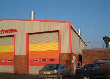 Thumbnail Light industrial to let in Walkham Business Park, Burrington Way, Plymouth