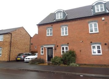 4 bed semi-detached house to rent in Dragoon Road, Coventry CV3