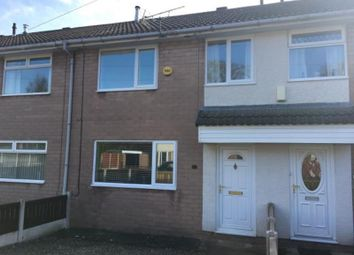 Thumbnail 3 bed terraced house to rent in Holme Head Way, Denton Holme, Carlisle