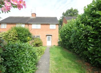 Thumbnail 3 bed semi-detached house to rent in Capern Grove, Quinton