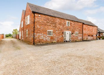 Thumbnail 4 bed property for sale in Cappers Lane, Lichfield