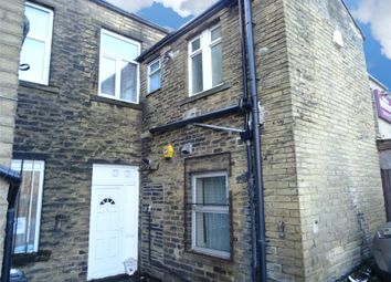 Thumbnail 3 bed flat for sale in Westgate, Bradford, West Yorkshire