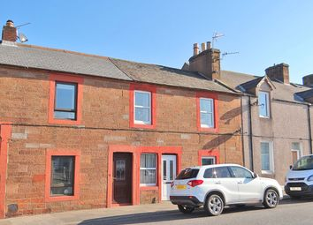 Thumbnail 4 bed terraced house for sale in Scott Street, Annan, Dumfriesshire