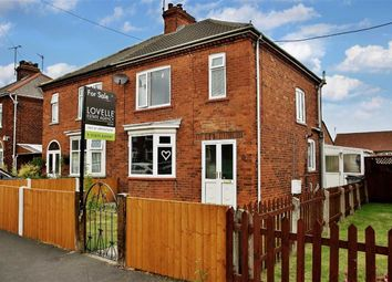3 bed property for sale in West Acridge, Barton-Upon-Humber DN18