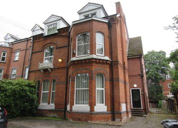 Thumbnail 1 bed flat for sale in Withington Road, Whalley Range, Manchester.