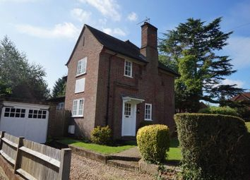 Thumbnail 3 bed detached house to rent in Bede Close, Pinner