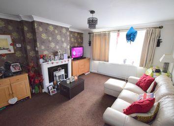 Thumbnail 3 bedroom terraced house for sale in Mcintyre Walk, Bury St. Edmunds