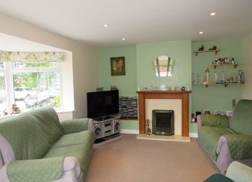 Thumbnail 3 bed end terrace house for sale in Oaktree Close, Moreton Morrell, Warwick
