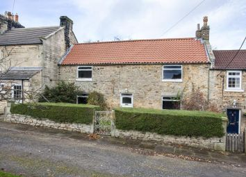 Thumbnail 2 bed terraced house for sale in Stainton, Stainton Village, Co Durham