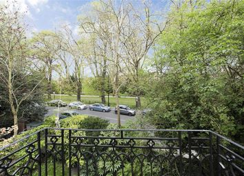 Thumbnail 2 bedroom flat for sale in South End Road, London