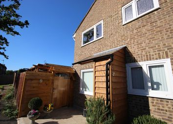 Thumbnail 1 bed terraced house for sale in Maple Drive, East Grinstead