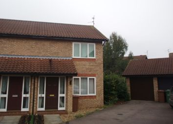 Thumbnail 2 bed property to rent in Mansfield Court, Dogsthorpe, Peterborough.