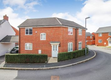 Thumbnail 3 bed property for sale in Ossulbury Lane, Aylesbury