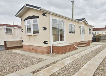Thumbnail 2 bedroom property for sale in Poplar Drive, Lamaleach Park, Freckleton