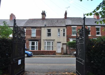 Thumbnail 3 bed terraced house to rent in Ruthin Road, Wrexham