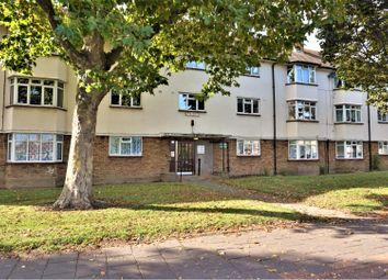 Thumbnail 2 bed flat for sale in Dagenham Road, Romford
