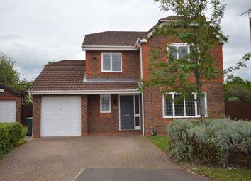 Thumbnail 4 bedroom detached house to rent in Glenridding Close, West Bridgford, Nottingham