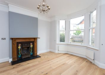 Thumbnail 4 bedroom semi-detached house to rent in Chatham Road, Kingston Upon Thames
