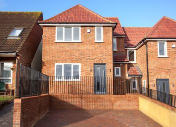 Thumbnail 3 bed semi-detached house for sale in Kingsley Drive, Marlow, Buckinghamshire
