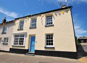 Thumbnail 5 bed end terrace house for sale in Fore Street, Winkleigh, Devon