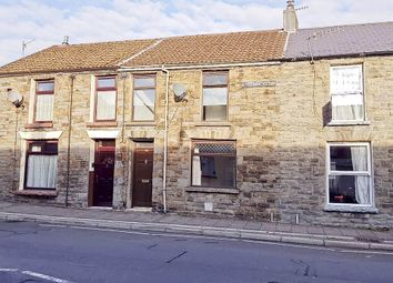 Thumbnail 2 bed terraced house to rent in Treorchy -, Treorchy