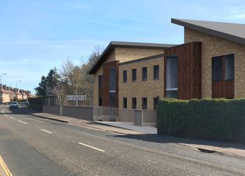 Thumbnail 3 bed flat for sale in Lanark Road West, Currie, Currie