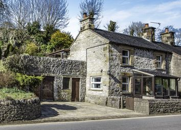 Thumbnail 2 bed cottage for sale in The Dale, Hartington, Buxton