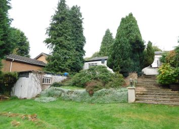 Thumbnail 3 bed detached bungalow for sale in Titton Lane, Titton, Stourport-On-Severn