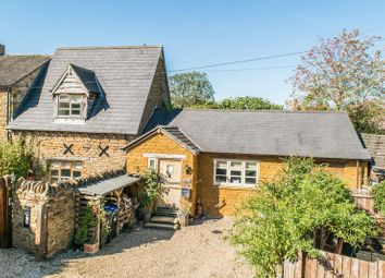 Thumbnail 4 bedroom barn conversion for sale in West End, West Haddon