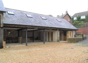 Thumbnail Flat for sale in Shutes Lane, Symondsbury, Bridport, Dorset