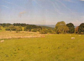 Thumbnail Land for sale in Cwmann, Lampeter
