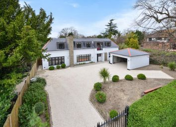 Thumbnail 5 bed detached house for sale in St. Georges Road, Bromley