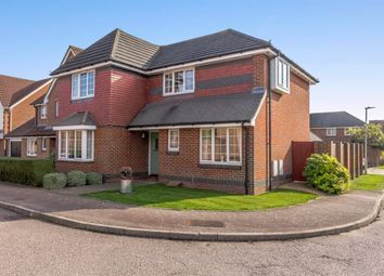Thumbnail 4 bed property to rent in Blacksmiths Close, St Michaels Mead, Bishop`S Stortford