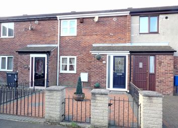 Thumbnail 1 bed terraced house for sale in Waverdale Way, South Shields
