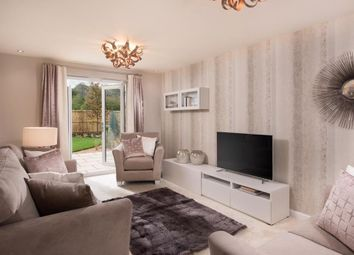 """Thumbnail 4 bed detached house for sale in """"Alderney"""" at Shipbrook Road, Rudheath, Northwich"""