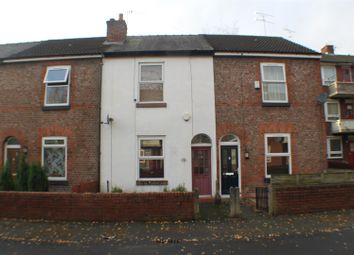 Thumbnail 2 bedroom terraced house for sale in Philip Street, Eccles, Manchester