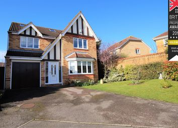 6 bed detached house for sale in Edinburgh Close, Rayleigh SS6