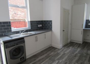 Thumbnail 5 bed property to rent in Peel Street, Derby