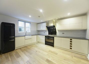 Thumbnail 4 bed terraced house to rent in Chilton Street, London