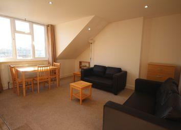 Thumbnail 2 bed flat to rent in Brondesbury Villas, Queen's Park, London