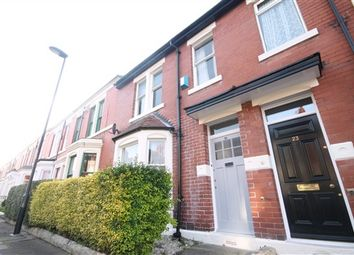 Thumbnail 5 bed terraced house to rent in Albemarle Avenue, Newcastle Upon Tyne