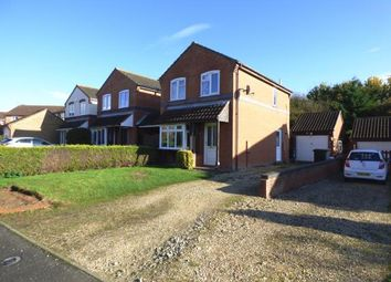 Thumbnail 3 bed detached house for sale in College Park, Horncastle