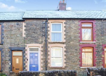 Thumbnail 2 bed terraced house for sale in Plasycoed Road, Pontnewynydd, Pontypool